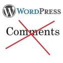 wordpress-no-comments