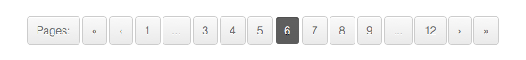 numbered-pagination