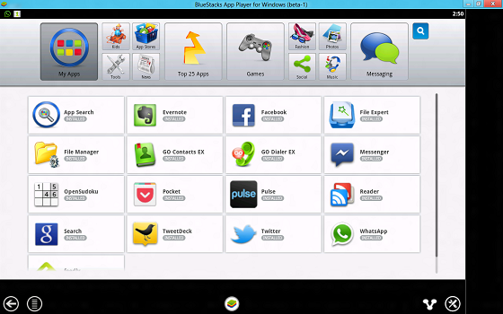 Whatsapp.app bluestacks download