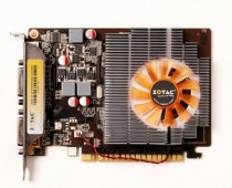 Zotac Geforce GT 620 2GB DDR3 Synergy Edition