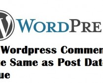 wordpress-comment