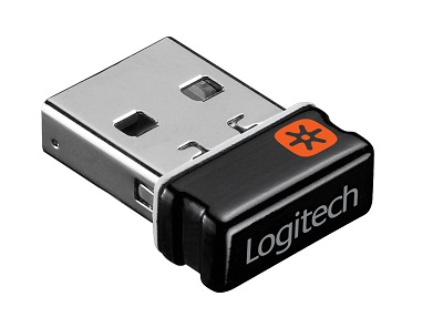 Logitech-Unifying-Receiver