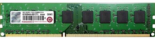 DDR3 Desktop RAM