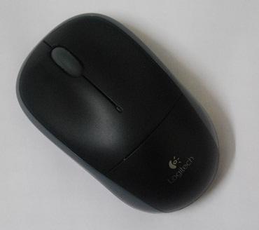 Logitech M215 Mouse