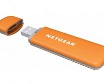 Netgear AC327U 3G Data Card