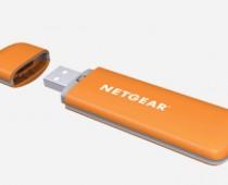 Netgear Data Card