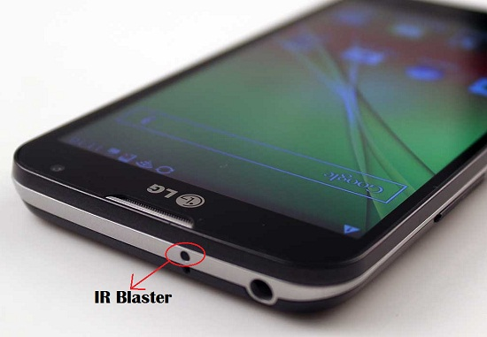 List Of Android Smartphones With Ir Blaster