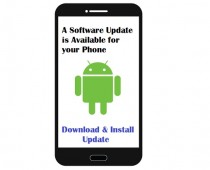 android firmware update