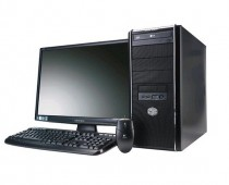 Assembled Desktop PC 2