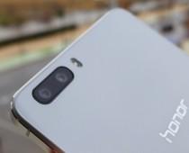 Dual Lens Camera Smartphone