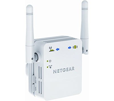 Netgear-Wireless-Repeater
