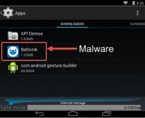 apps malware