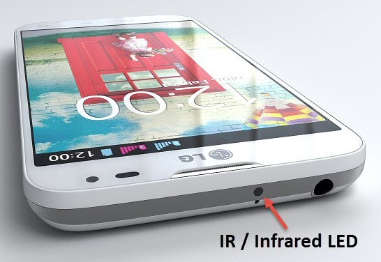 How to Find out if your Phone has IR Blaster or Not?