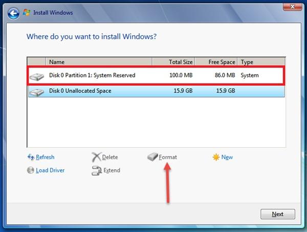 windows-7-format-installation