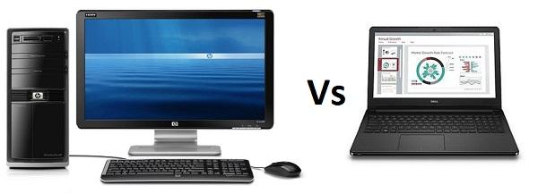 Methods Tricks Of Android Pc Vs Laptop Comparison Advantages And Disadvantages