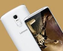 Lenovo Vibe X3 phone