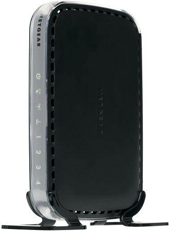NETGEAR WNR1000 N150 WiFi Router