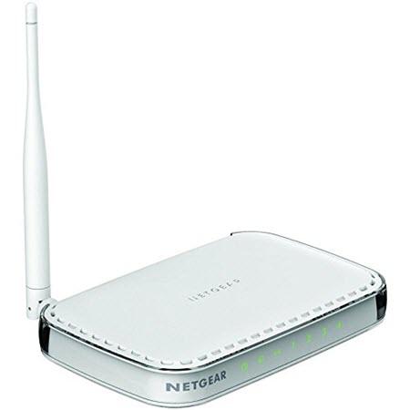 Netgear JNR1010 WiFi Router