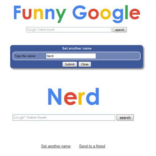 funny-google