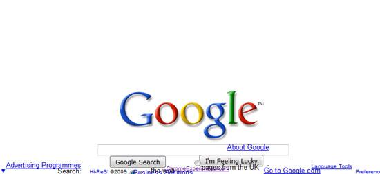 google-gravity-collapse