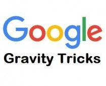 google-gravity-tricks