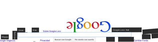 google-loco-gravity