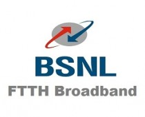 BSNL FTTH Architecture