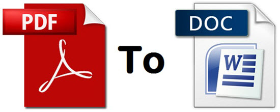 9 Best Free PDF to Word Converters   Convert PDF to DOC
