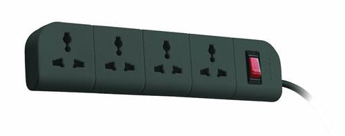 Belkin Essential 4-Socket Surge Protector