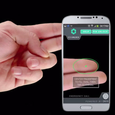 Ice unlock fingerprint scanner download free download map dota