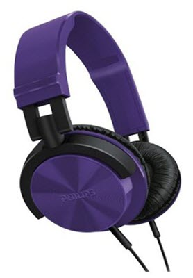 Philips SHL3000PP Headphones