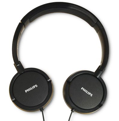Philips SHL5000-00 Headphones