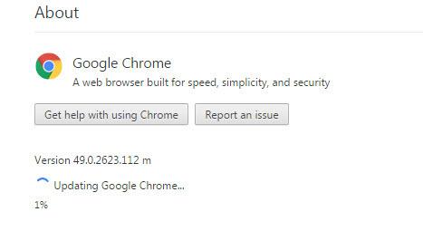 update-chrome