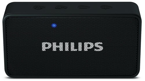 Philips-BT64B-Portable-Bluetooth-Speaker