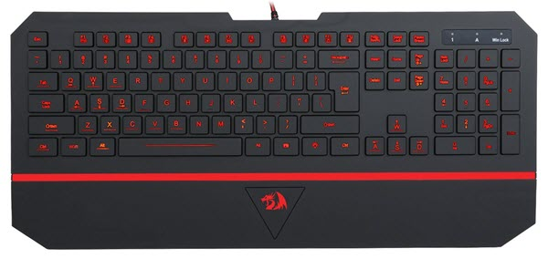 Redragon Karura K502 Gaming Keyboard