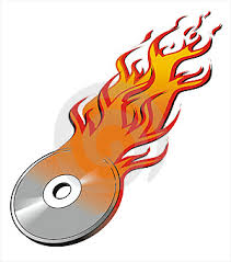 cd-burning