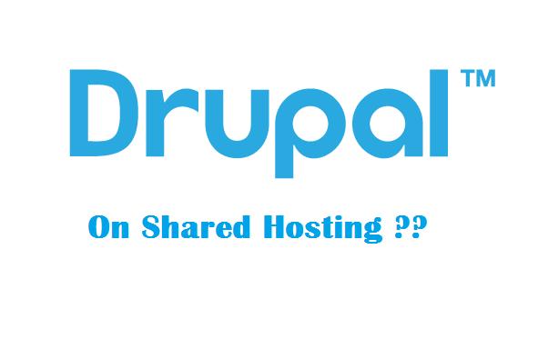 drupal-on-shared-hosting