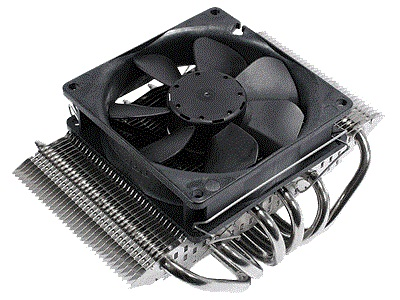 Heatsink-and-Fan