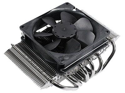 Heatsink-and-Fan