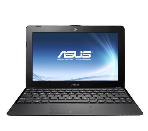 Asus-Netbook