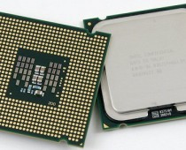 Modern Day Intel Processor
