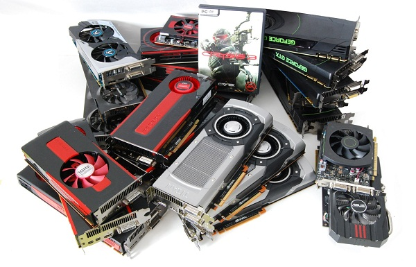 Graphics-Cards