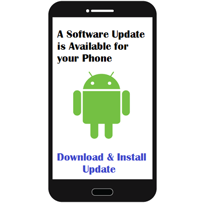 Is it Always Necessary to Update your Android Phone Firmware