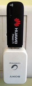 Huawei-Power-Fi-E8221-Wi-Fi-using-USB-Power-Adapter
