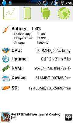 Smart-System-Info