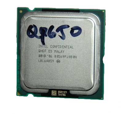 Q9650-Refurbished-Processor