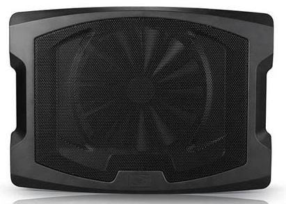 Laptop-Cooler-with-Single-200mm-Fan