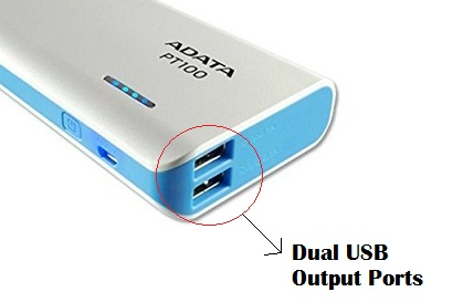 Power-Bank-with-Dual-USB-Charging-Ports
