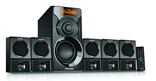 5.1-Channel-Speakers