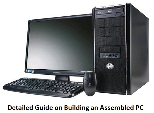Assembled-Desktop-PC